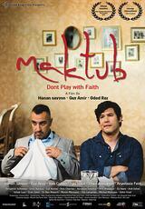 Maktub  - Poster