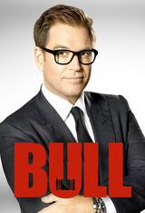 Bull - Staffel 4 - Poster