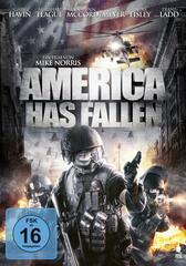 America Has Fallen