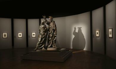 Eine Nacht im Louvre: Leonardo da Vinci - Bild 10