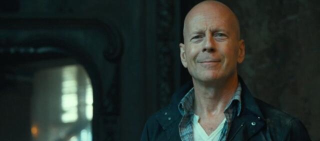 Bruce Willis in Stirb Langsam 5