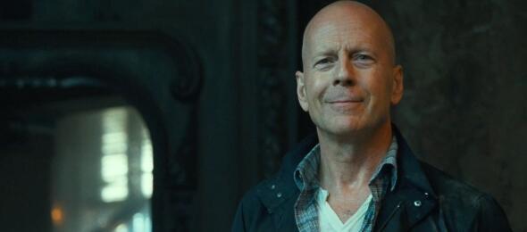 Bruce Willis in Stirb Langsam 5