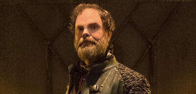 Harry Mudd: Rainn Wilson in Star Trek: Discovery