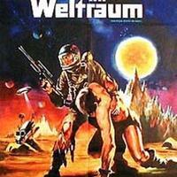 Neuer Weltraum Film