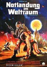Notlandung im Weltraum - Poster