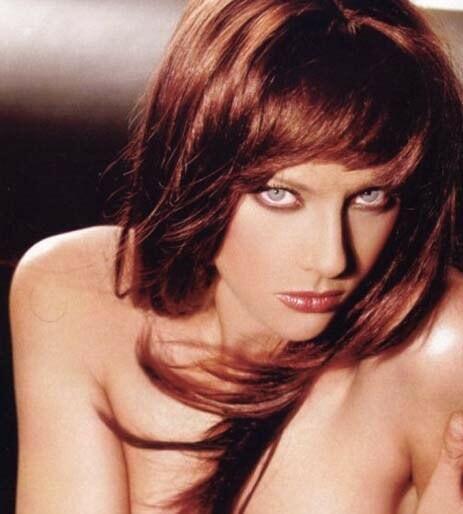 Dilek Serbest Nude Photos 7