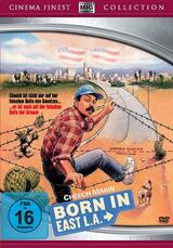 Born in East L.A. - Poster