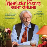 Monsieur Pierre Geht Online Kritik