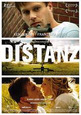Distanz - Poster