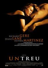 Untreu - Poster