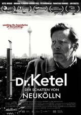 Dr. Ketel - Der Schatten von Neukölln - Poster