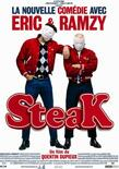 Steak plakat
