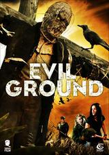Evil Ground - Poster