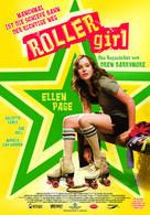 Roller Girl – Manchmal ist die schiefe Bahn der richtige Weg