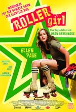 Roller Girl – Manchmal ist die schiefe Bahn der richtige Weg Poster
