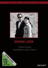 Donna Leon - Das Mädchen seiner Träume - Poster