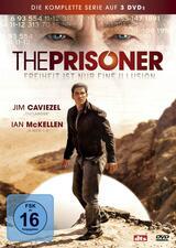 The Prisoner - Der Gefangene - Poster
