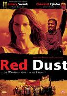 Red Dust - Die Wahrheit führt in die Freiheit