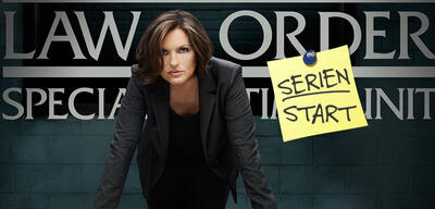 Law & Order: SVU, Staffel 19