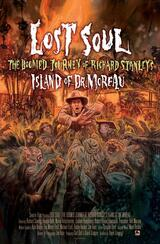Lost Soul: The Doomed Journey of Richard Stanley's Island of Dr. Moreau - Poster