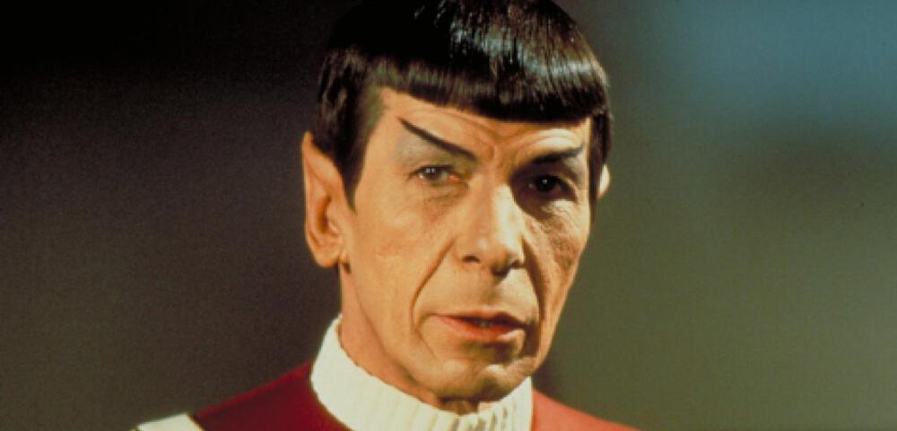 Spock Die Flohmarkt Seite