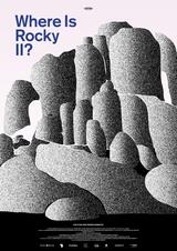 Wo ist Rocky II? - Poster