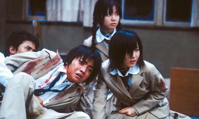 Battle Royale mit Tatsuya Fujiwara und Aki Maeda - Bild 8