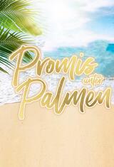 Promis unter Palmen - Poster