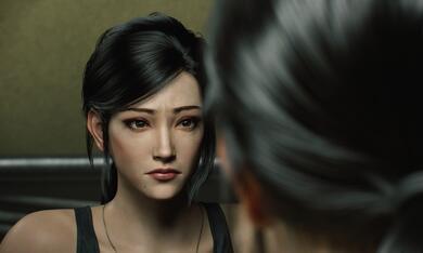 Resident Evil: Infinite Darkness, Resident Evil: Infinite Darkness - Staffel 1 - Bild 5