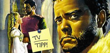 Bild zu:  Othello-Filmposter