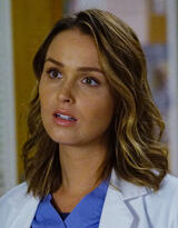 Poster zu Camilla Luddington