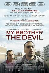 My Brother the Devil - Poster