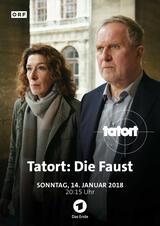 Tatort: Die Faust - Poster