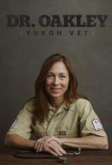 Die Yukon Tierärztin