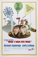 Wie ich den Krieg gewann - Poster