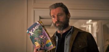 Bild zu:  Logan - The Wolverine