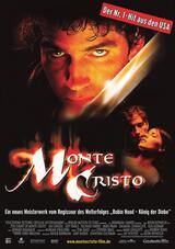 Monte Cristo - Poster