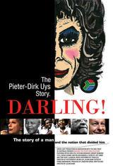 Darling! The Pieter-Dirk Uys Story - Poster