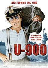 U-900 - Poster