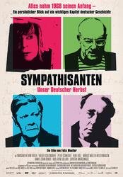 Sympathisanten - Unser Deutscher Herbst Poster