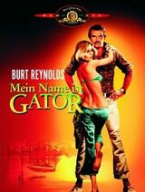 Mein Name ist Gator - Poster