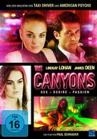 The Canyons - Sex - Desire - Passion