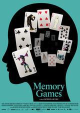 Memory Games - Poster