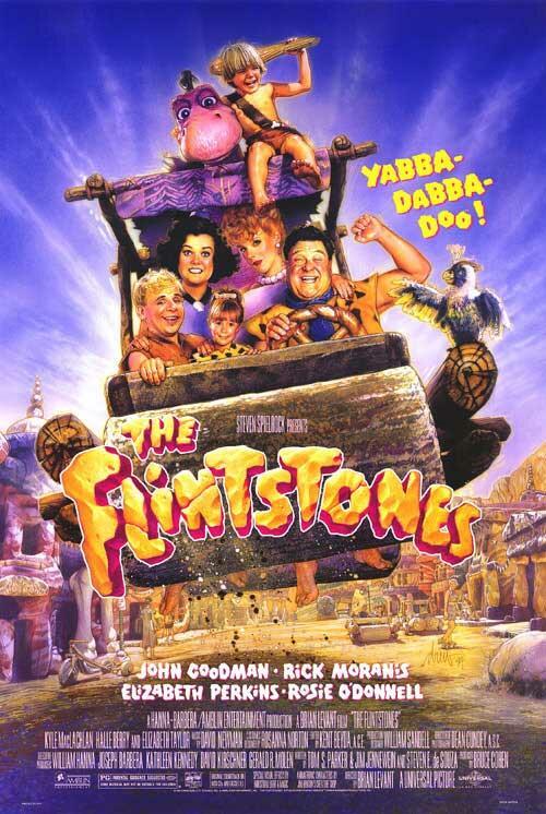 Familie Feuerstein Film