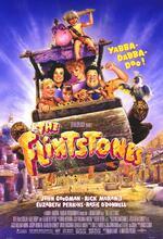 The Flintstones - Die Familie Feuerstein Poster