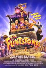 The Flintstones - Die Familie Feuerstein - Poster