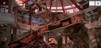 CGI-Revolution: Jurassic Park