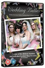 Wedding Belles - Poster
