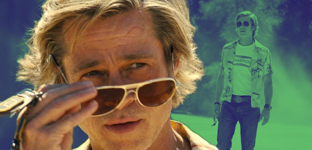 Hallo, Brad Pitt! - Wie ich als nervöses Wrack mein erstes Interview überlebte