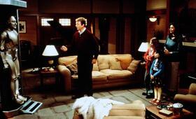 Der 200 Jahre Mann mit Robin Williams, Sam Neill, Wendy Crewson, Hallie Kate Eisenberg und Lindze Letherman - Bild 28